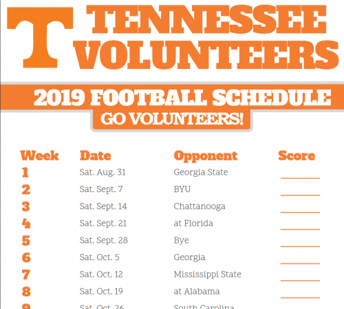 picture about Ohio State Football Schedule Printable named Community forums - Voltalk
