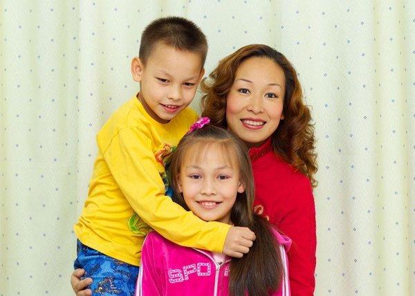 WeiWei, Edie, E.J.