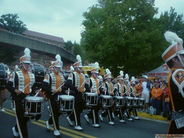 UT Drumline