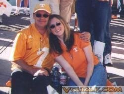 Bry & Wyld on the VolWalk