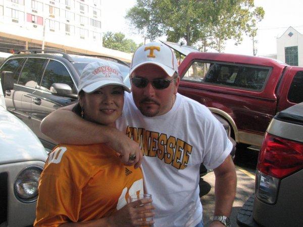 Florida game 9/20/2008