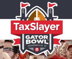 Parking Passes - Gator/Taxslayer Bowl Game